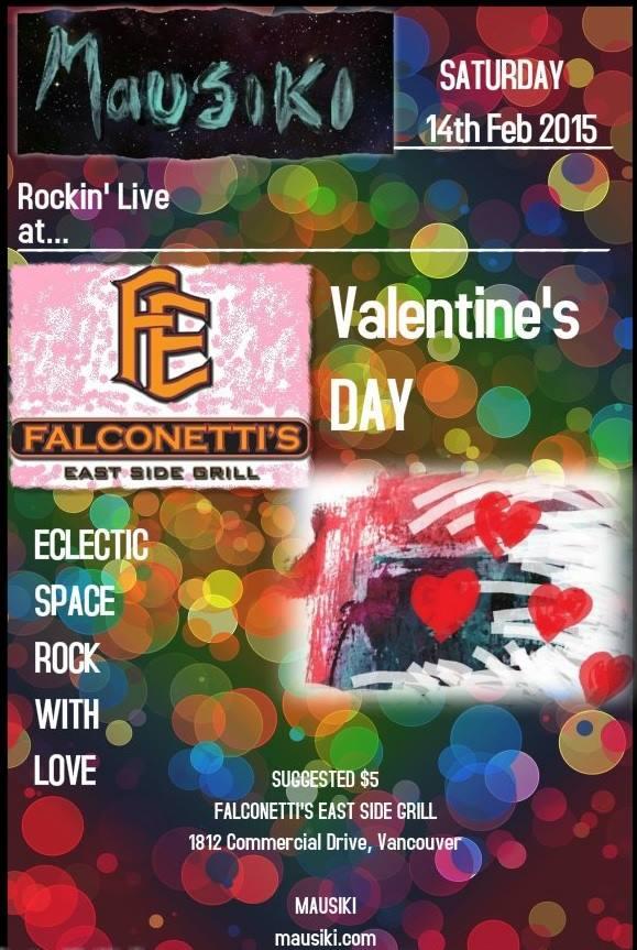 Falconetti's